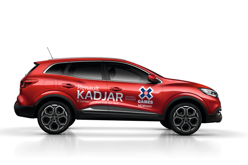kadjar-transparent-xgames